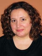 Roseann Damico Schatkowski, Director of Marketing at DeSales Theatre